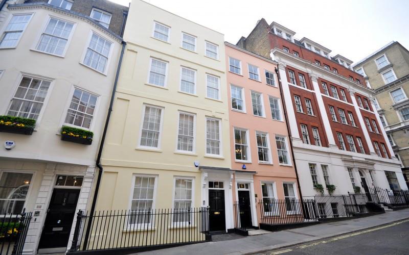 Buckingham Street, London, WC2