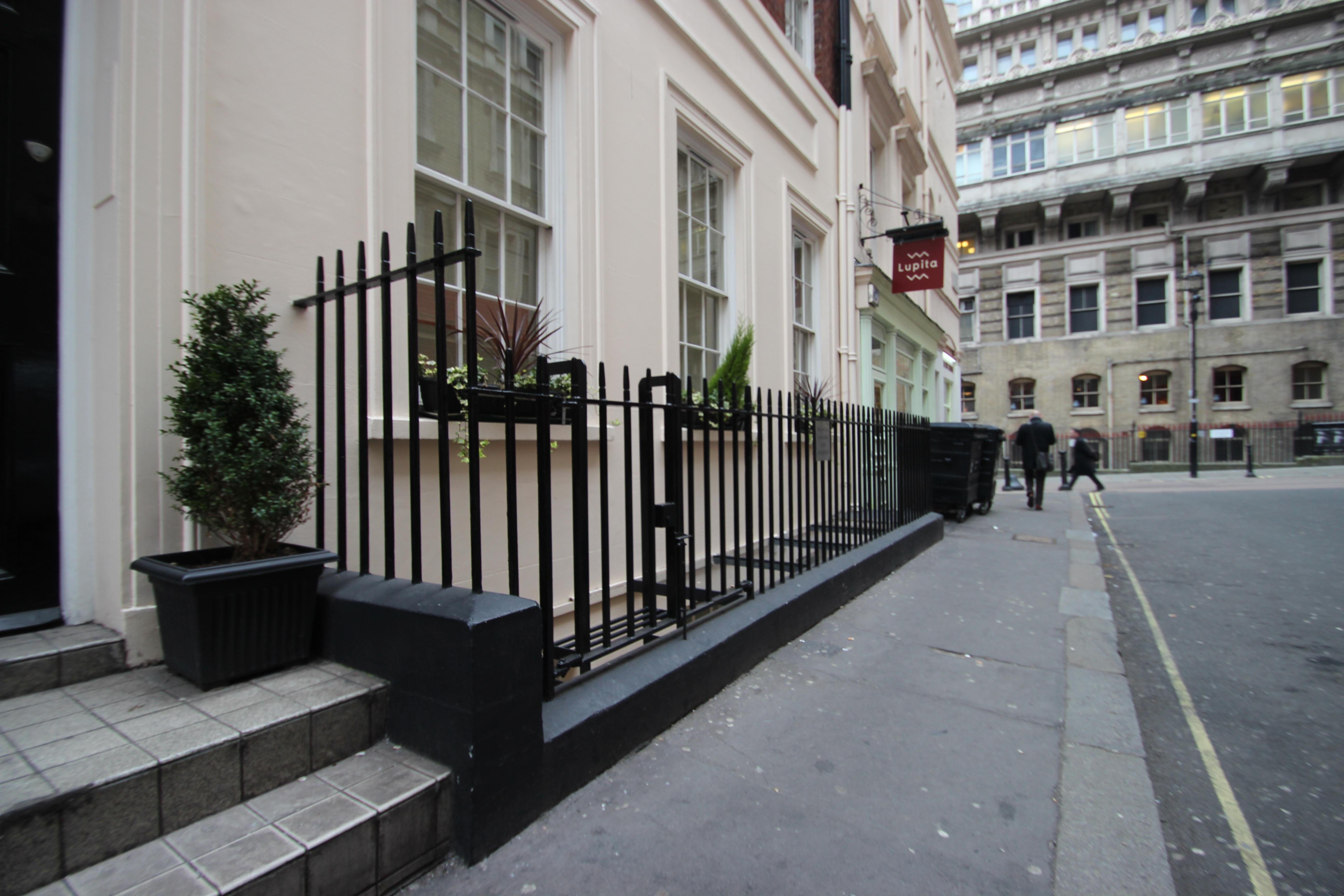 John Adam Street, London, WC2