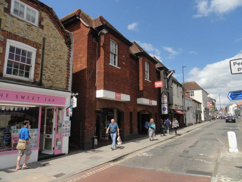Southgate, Chichester, PO19