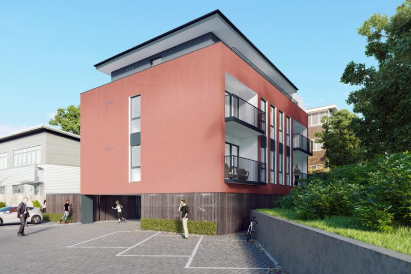 Watford Apartments, Watford, WD18
