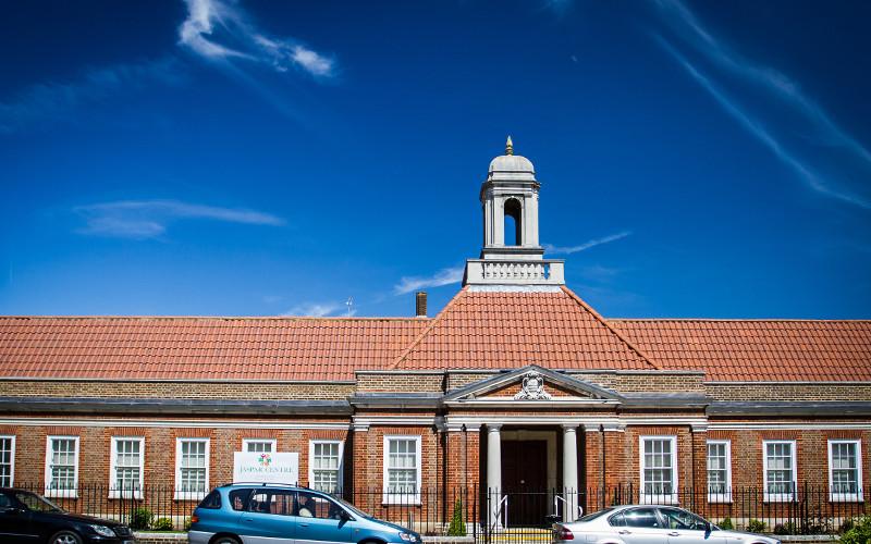 Rosslyn Crescent, Harrow