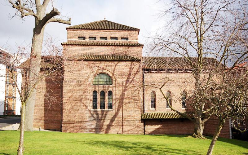 The Chapel, Putney