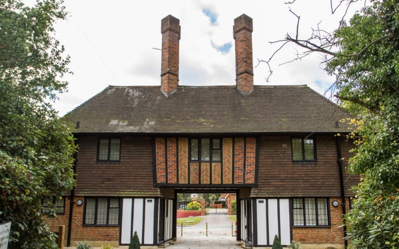 Manor House, Stanmore