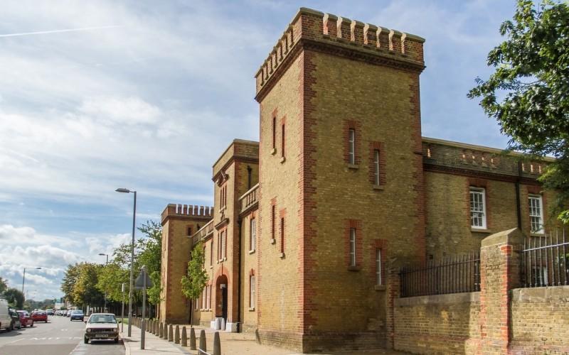 The Keep, Kingston-upon-Thames