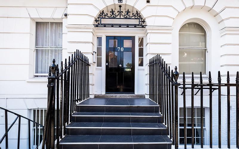 70 Guildford Street, London, WC1N