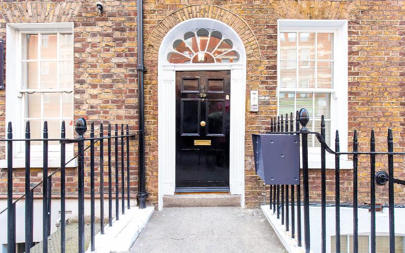 Grays Inn Road, London, WC1X