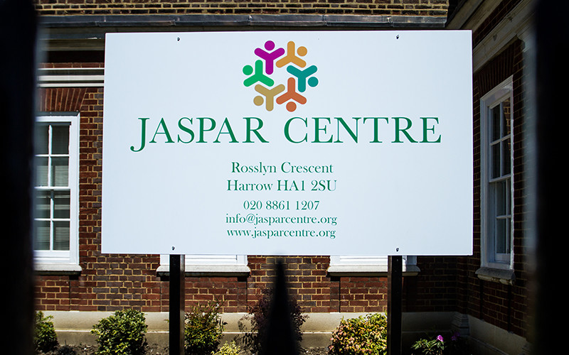 The Jaspar Centre, Harrow, HA7