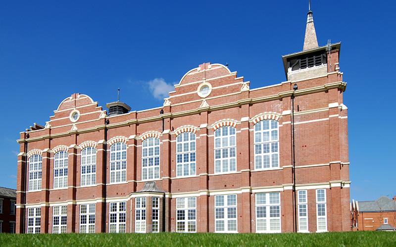 West Hall, Napsbury, AL2