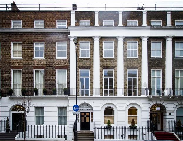 Guilford Street, London, WC1