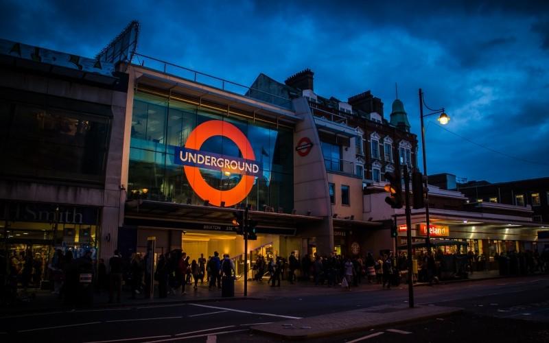 Brixton Road, London, SW9