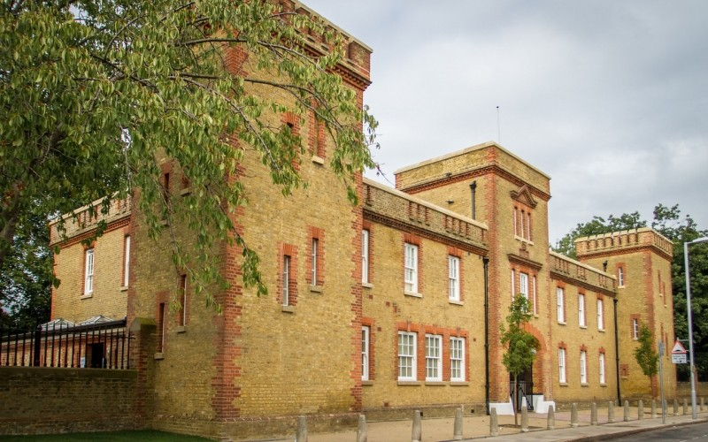 The Keep, Kingston-upon-Thames, KT2